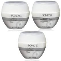 Pack of (3) New Pond's Rejuveness Anti-Wrinkle Cream 1.75 oz - $17.99