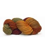 Fiesta Yarns Hand Dyed Mythic Yarn Cornucopia - $34.77
