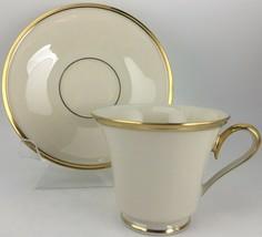 Lenox Eternal Cup & saucer - $5.00
