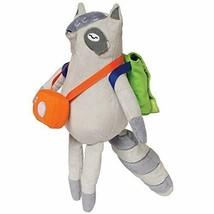 Manhattan Toy Camp Acorn Raccoon Explorer Plush Toy - $39.99