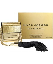 Marc Jacobs Decadence One Eight K Edition Women, 3.4 fl.oz EDP spray, rare - $108.98