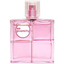 Givenchy So Givenchy Perfume 1.7 Oz Eau De Toilette Spray image 4