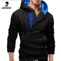 Hoodies Men 2016 Brand Sweatshirt Men Hoodies Fashion Solid Hoodie Mens ... - $22.26+
