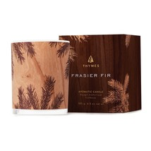 Thymes Frasier Fir Northwoods Candle 6.5oz - $42.00