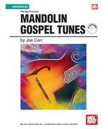Mandolin Gospel Tunes Songbook/TAB and standard... - $14.99