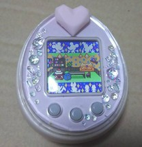 Bandai Tamagotchi P's pink P's 01 Released in 2012 used Made in Japan - $98.99