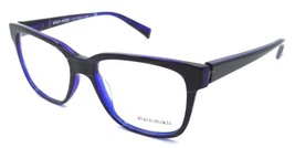Alain Mikli Rx Eyeglasses Frames A03034 B0I8 53x17 Blue Havana Made in Italy - $105.06