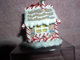Gingerbread House  ornament - $9.99