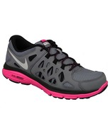 Nike Shoes Dual Fusion Run 2 GS, 599793002 - $121.00