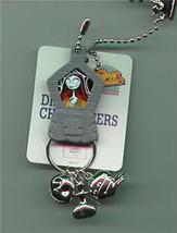 Nightmare Before Christmas Sally with dangles NMBC Key Chain HTF - $12.86