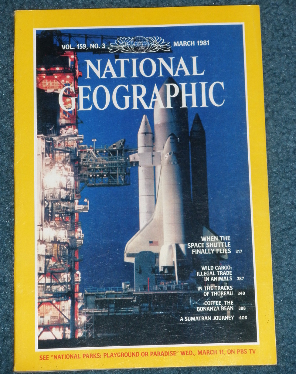 space shuttle program national geographic - photo #8