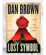 The Lost Symbol by Dan Brown - $12.00
