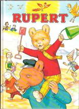Rupert  Annual #59   1994    illustrated John Harrold  EX+ 1st - $33.72