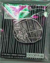 Nightmare Before Christmas Sally Window Brooch OOOps A pin/pins - $62.84