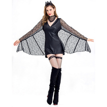 Adult Animal Bat Girl Batwomen Cosplay Costumes Halloween Cosplay - $24.52