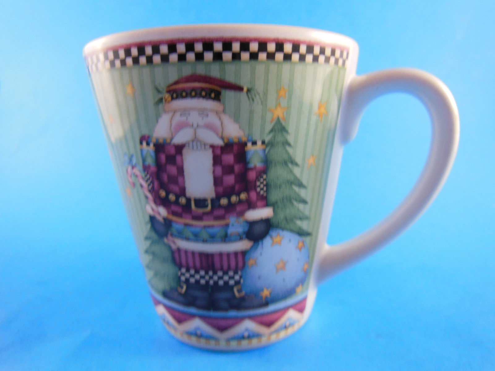 Nutcrackers Sakura Mug Cup Oneida Casual and 24 similar items