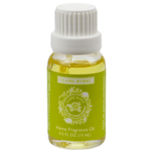 Claire Bruke Sparkling Citron Verbena Home Fragrance Oil  0.5 OZ - $12.86