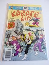 VTG 1976 DC COMICS MIKE GRELL KARATE KID DEC. 1976 NO. 2 ISSUE MAGAZINE - $16.83