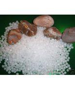 Plastic Pellets Rock Tumbling Tumblers Lapidar... - $8.00