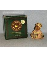 Boyds Bears Bearstone Rosemary Bearhugs TLC #228316 1999 w/box Nurse - $7.99