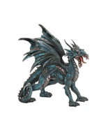 Fierce Dragon Statue - $39.95