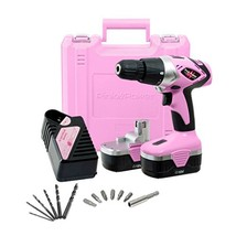 Pink Power PP182 Cordless Electric - $80.99