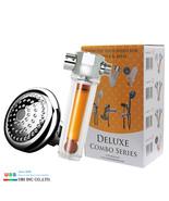 VitaFresh Shower Combo H  Vitamin C Shower Filter Pontos Shower UBS INC - $79.10