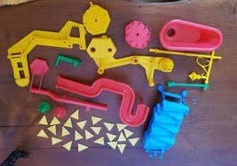 lot of mousetrap mouse trap board game parts part 2005 - $19.79