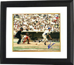 Ed Kranepool signed New York Mets 8x10 Photo Custom Framed-Horizontal (b... - $69.00
