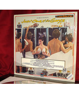 'JUST ONE OF THE GUYS' - Classic Gender-Switch Comedy on 12-Inch Laser D... - $44.95