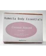HUMECTA'S Cold Process Body Bar 3oz - $2.00