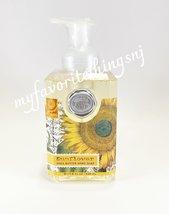 Michel Design Works Sunflower Foaming Shea Butter Hand Soap - $18.00
