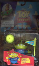 Disney Toy Story 1 Alien with rotating parts first release MOC - $44.99