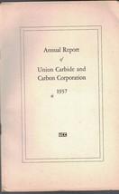 Annual Report of Union Carbide & Carbon Corporation 1937 - $14.03