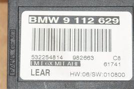 BMW XENON LCM Light Control Module 9-112-629 image 4