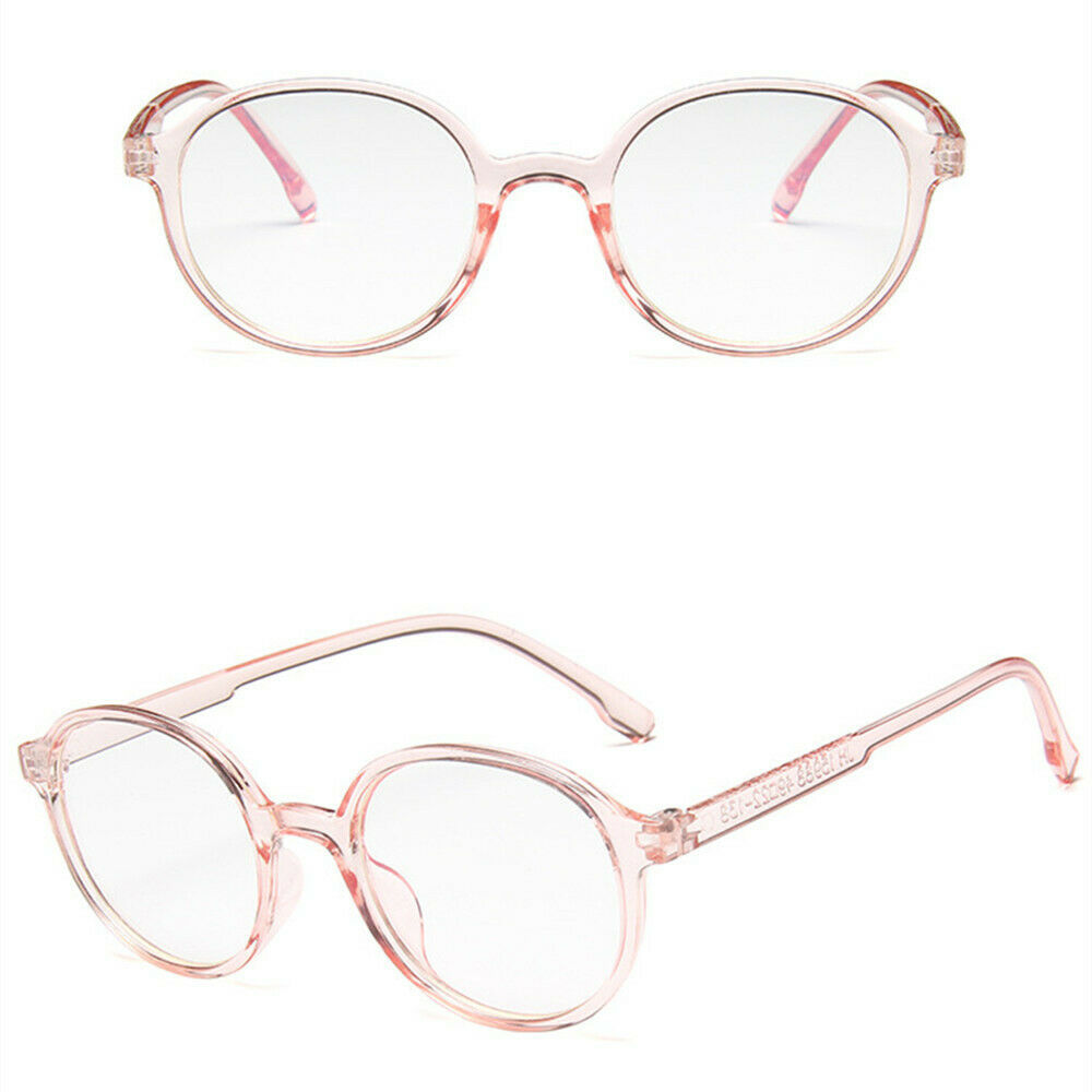 New Fashion Classic Style Clear Lens Glasses Frame Retro Casual Daily Eyewear image 2