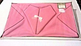 Vintage Styled by Sleater Fifth Avenue 8 Piece Placemat Set Tumble Weave... - $39.49