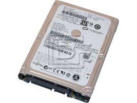 Fujitsu 120GB 5.4K 2.5 SATA Hard Drive MHY2120BH - New