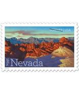 2014 49c Nevada Statehood, Silver State Scott 4907 Mint F/VF NH - $1.29