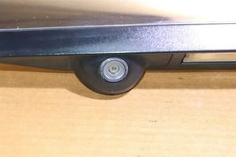 08-10 Grand Caravan Rear Liftgate Tailgate Hatch Handle Chrome Trim W/Camera image 4