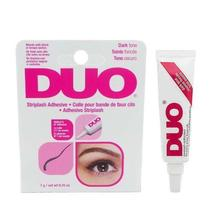 Ardell DUO Striplash Eyelash Adhesive Glue Dark Tone 0.25 oz - $8.99