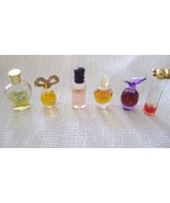 Assorted Lot of Designer Colognes & Miniature Collectible Bottles - $20.00