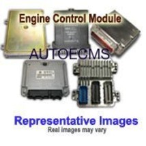 8162440390 HONDA 1996 PASSPORT remanufactured computer module ECM ECU - $692.99