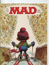 Mad-Magazine-#173-March-1975-Mort Drucker-Don Martin-David Berg-VF - $50.44