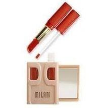 Milani Pretty Pair Lipstick lipgloss mirror - $9.99