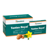 Himalaya Tentex Royal Capsules - Erectile dysfunction - $9.99+