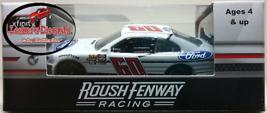 Ty Majeski 2018 #60 Ford Mustang Xfinity Series 1:64 ARC - NASCAR - $7.91