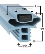 Delfield Compatible Gasket for 4427N-6 - $33.81