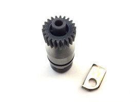 TH350 GM 22 Tooth Speedometer Driven Gear with bracket & Bullet Munce - $19.70