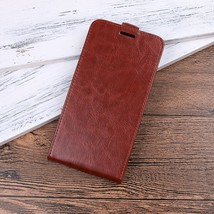 New 2018 For Xiaomi Redmi 6A Case Flip Leather Case For Xiaomi Redmi 6A Vertical - $14.43